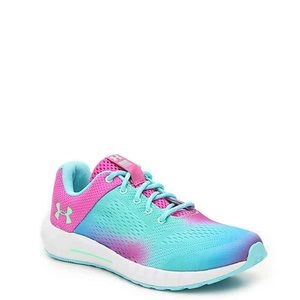Girl's Under Armour Sneakers (New)